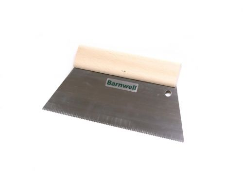Barnwell 250mm A1 Adhesive Spreader